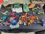 Hasbro - gi joe - vehicles and bombs destiny - 1980-1989