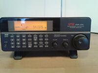 PSR-225 Base VHF/UHF Scanner