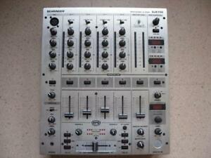 Like new Behringer 700 mixer