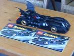 LEGO - Batman - 7784 - The Batmobile Ultimate Collectors' Ed