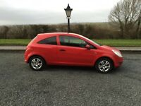 CORSA 1.2 breeze 2008, Lady Owner No Pets Or Kids