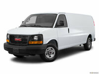 Driver needed for supplied cargo van in Carleton Place