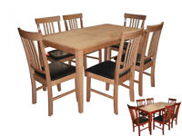 Massa Large Dining Table (No chairs)