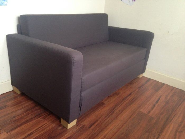 Two Seat Sofa Bed Ikea Askeby In Dyce Aberdeen Gumtree