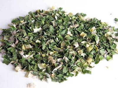 Spring Onion Flakes - Dried Leaf - High Quality Herbs & Spices - 100g