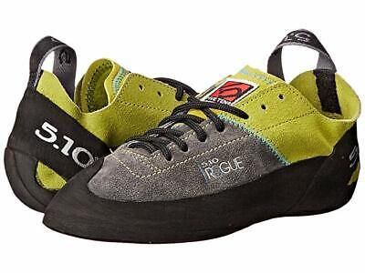 Five Ten Rock Climbing Shoes Mens ROGUE Lace  - Leather (Outdoor Sport Lace)
