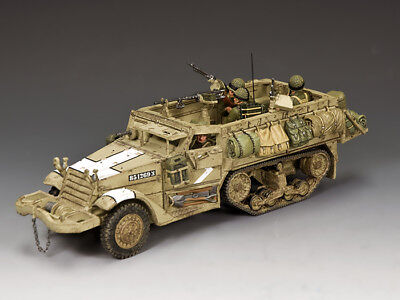 66fbbc9bed260 King and Country The Israeli Army M3 Halftrack IDF020