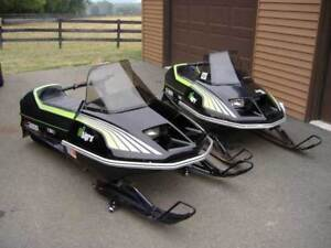In Search of 1978-1981 Arctic Cat El Tigre 5000 and 6000