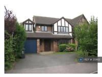 4 bedroom house in The Sycamores, Milton, Cambridge, CB24 (4 bed)