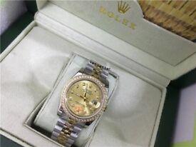 Rolex day date watch sale now
