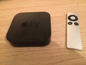 Apple TV 2 . Fully Jailbroken