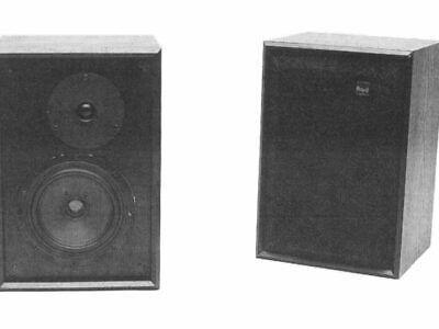 ROYD Audio Sapphire Loudspeakers