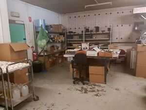 Warehouse/light industrial space for lease Balgowlah Manly Area Preview