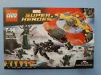 LEGO - MARVEL Super Heroes - 76084 - Ruimteschip The