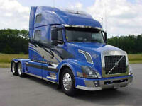 Truck drivers Single/Team for US/Canada