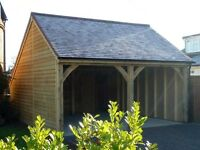 large shed to rent suitable for storage or workshop