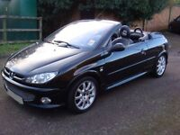 Little sporty number forsale all leather interia electric roof