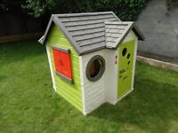 Smoby My House 2016 - Kids Outdoor Play House