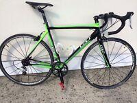 Mint Carbon GT series 4 road bike