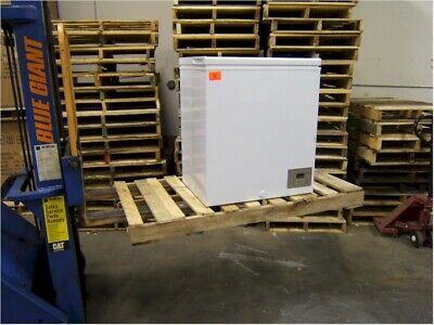 Medical Science Lab Hospital Deep Chest Freezer -45c Low Temperatures