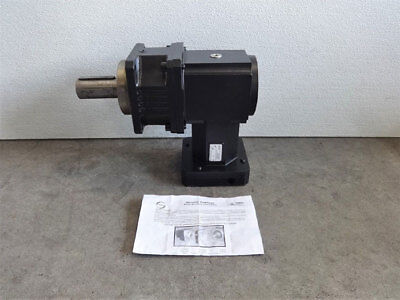Stober Servofit Precision Right Angle Gear Head P721spr0030kx701vf0010mf