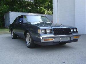 Looking For 1981 to 1987 Buick Regal