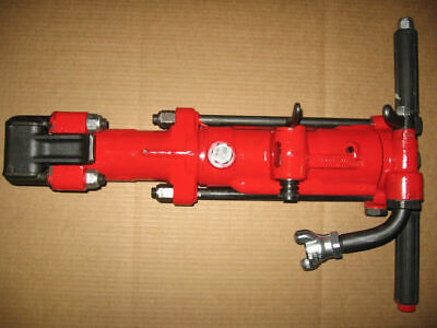 Chicago Pneumatic Tool Rockdrill Cp-69 Rock Drill
