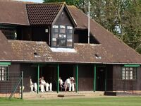CRICKET PLAYERS WANTED FOR HAMPTON WICK ROYALS CC - ALL AGES AND ABILITIES WELCOME