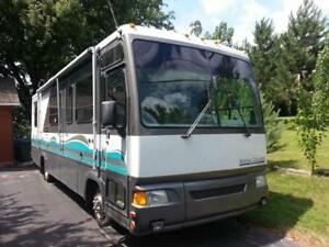 PUSHER GULFS SCENIC 1993   35PDS