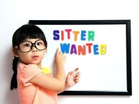 Mother's Helper Full Time/part time needed ASAP