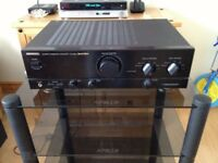 KENWOOD KA-3020SE Special Edition Stereo Integrated Amplifier.