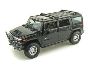 HUMMER H2 SUV MAISTRO COLLECTION