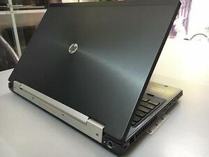 BRAND-NEW HP Elitebook Workstation 8570w i7 3rd-Gen QM 8-24GB DDR3 up to 1TB HDD+SSD NVIDIA 2GB 15.6in 1080p Win7/10 Pro