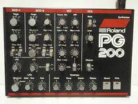 Roland PG-200