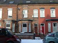 Studio flat in Duncan Road, Longsight