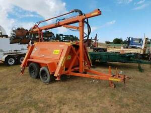 Allight Light Tower - 20 KVA Generator Mount Gambier Grant Area Preview