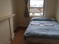One Double Bedroom Flat Hanwell *Bills Included