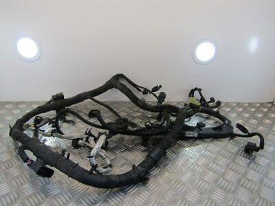 2013 Ford Transit 2.2 FWD EURO 5. Main Engine Wiring Loom/Harness CC1T4A099DB...