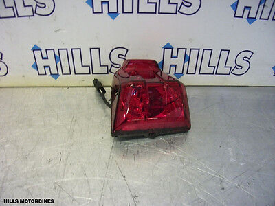 TRIUMPH TIGER 800 2011  REAR LAMP 22