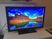 "technika 32"" full hd led tv"