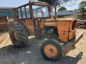 Fiat 615 Tractor Mount Gambier Grant Area Preview