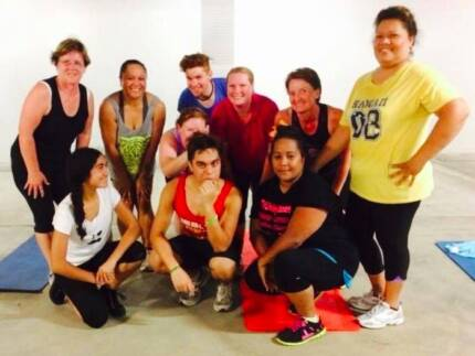Want some Fun exercise then join our Dance Fit Thursday Mango Hill Pine Rivers Area Preview
