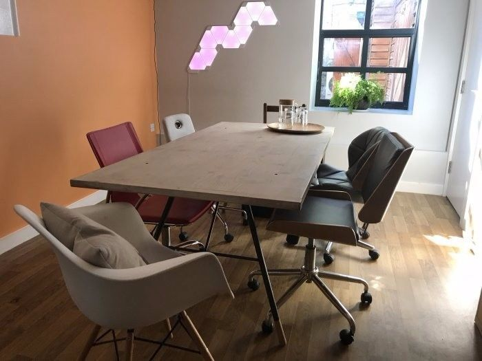 Stunning Meeting Room in Cambridge - Just £80 per the whole day