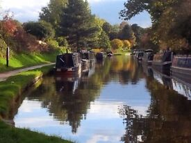 Canal & River Trust - Towpath Charity Fundraisers - Rochdale £9/Hour -Part Time - Immediate Start