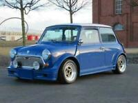 CLASSIC MINI 1300 ERA TURBO * VERY RARE CAR * NOT BARN FIND * ONLY 29000 MILES *