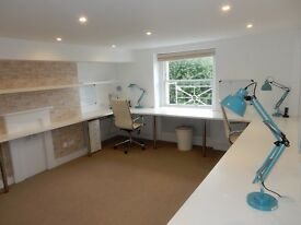 Clifton Office Space For Rent