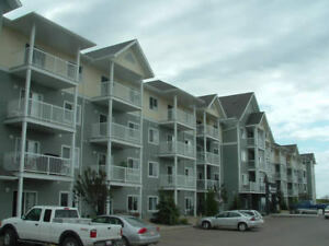 Apartment in Fort Sask for Rent