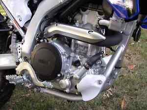 Moteur neuf Yamaha WR250R 2008-2016