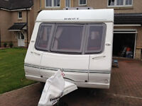 ***5 Berth Swift Challenger***