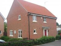 Double Room in nice shared house - Weeting, Brandon, Suffolk area.